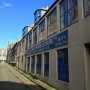 Sale of Former Gym Premises in Peterhead