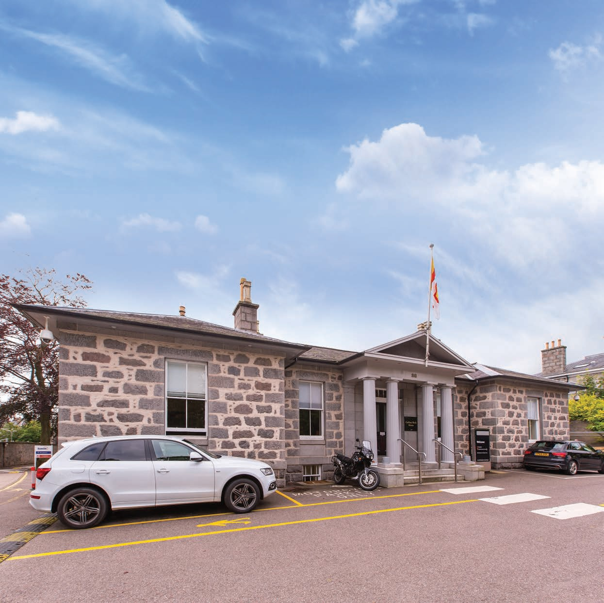Commercial Property To Lease Aberdeen