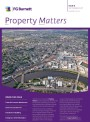 Front Cover of Property Matters - Issue 8