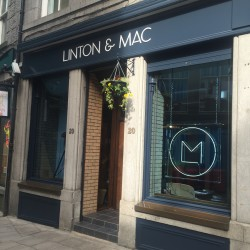 Netherkirkgate Proves A Cut Above For New Hair Salon