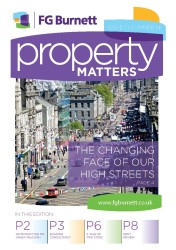 Property Matters Issue 1