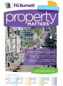 1st Edition of Property Matters