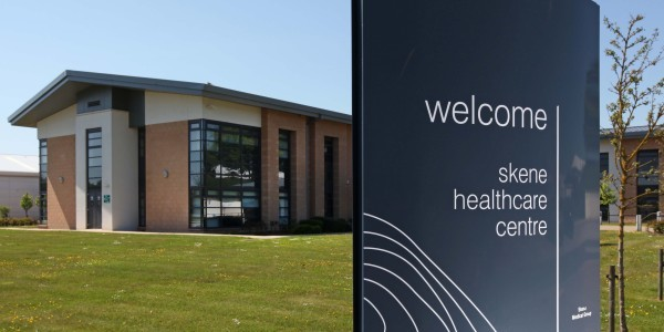 Skene Healthcare Centre