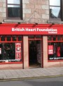 British Heart Inverurie